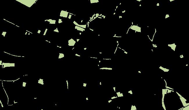 Lageplan Ebene - Parks & Grünflächen